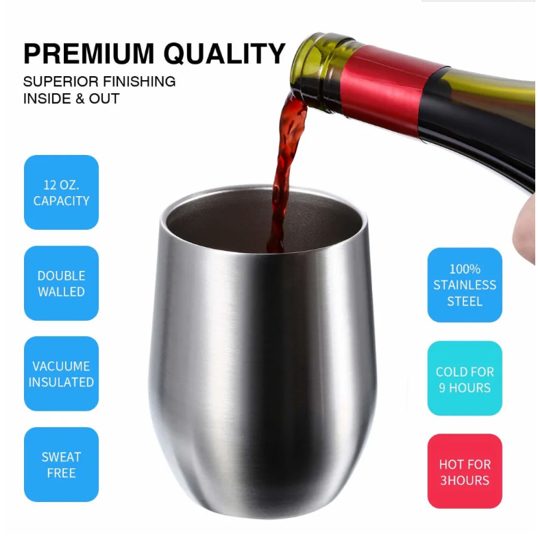 Wholesale hot sale double wall insulated glitter tumbler drinking strawcup 20oz skinny tumbler for Coffee