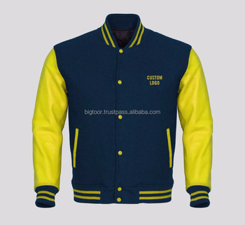 Fashion Custom Embroidered Mens Varsity Jackets - Buy Bomber Jackets For  Men,Varsity Jacket,Varsity Jackets Product on Alibaba com