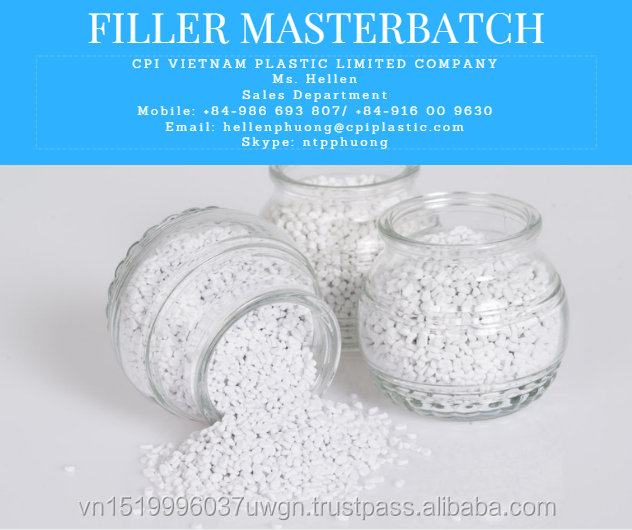 FILLER _ MASTERBATCH_PP_BASED_FOR_BLOWING_FILM