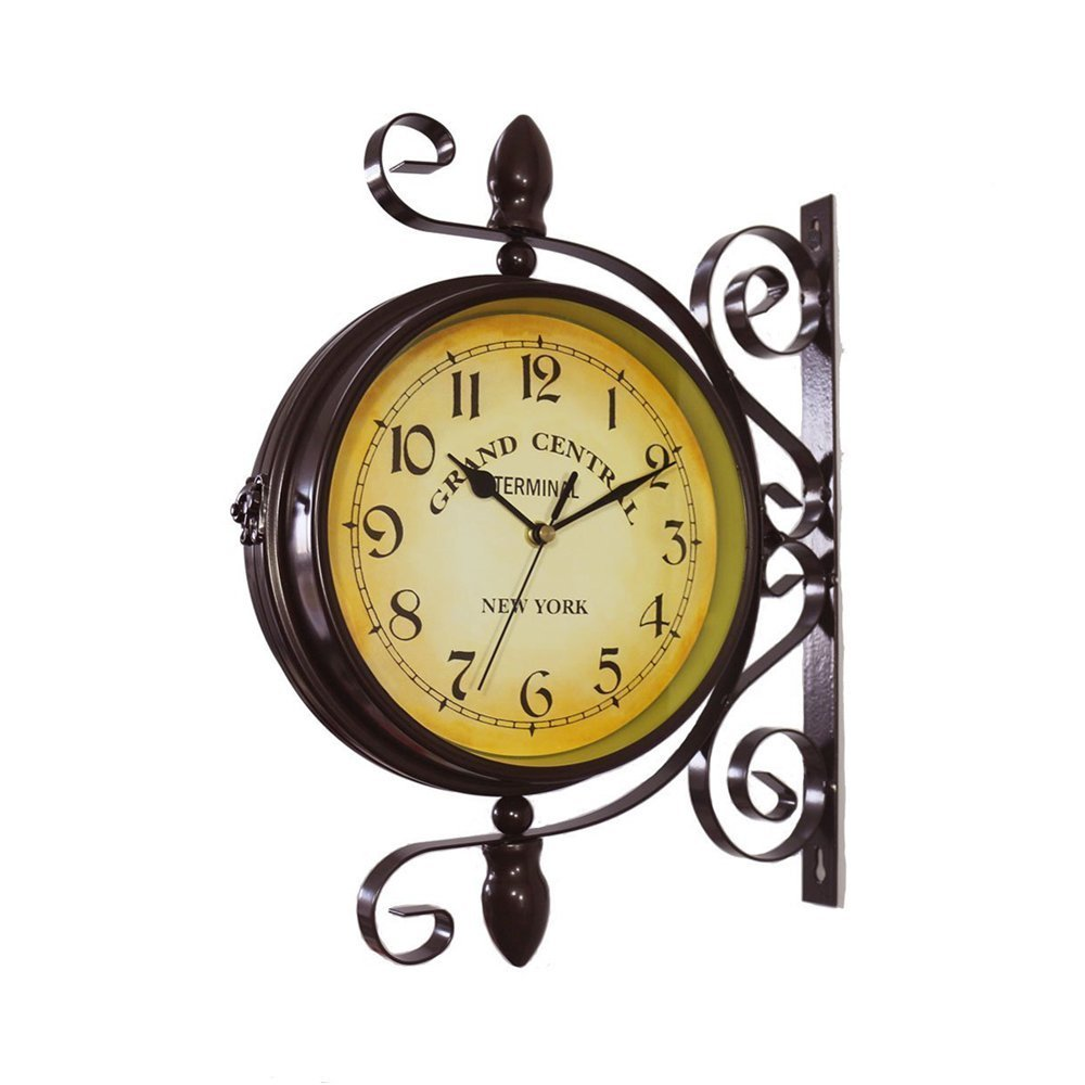Cheap Metal Wall Clock Art, find Metal Wall Clock Art deals on line ...