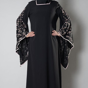 Best Quality Long Sleeve Jilbabs, Kaftans For Hijabi Style