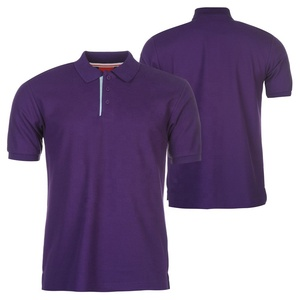 Wholesale cotton polyester shirt, mens T shirt, polo shirts