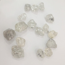 Natural Raw Rough Uncut Diamonds