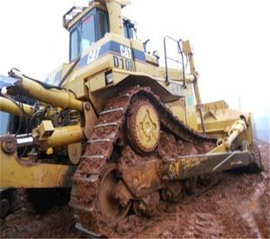 used Caterpillar D10R bulldozer D10N D10T CAT D10 D9 bulldozer