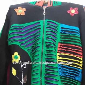 0b4f88d9c8dc Online Wholesale Fashion Wear Koti jacket-women s Winter Woolen ...
