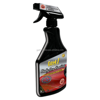 Malaysia Car Care Products Manufacturer Body Pro Ceramic Glass Coating -500ml