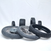 OEM Custom Toy rubber model tyre racing tyre motorcycle tyres