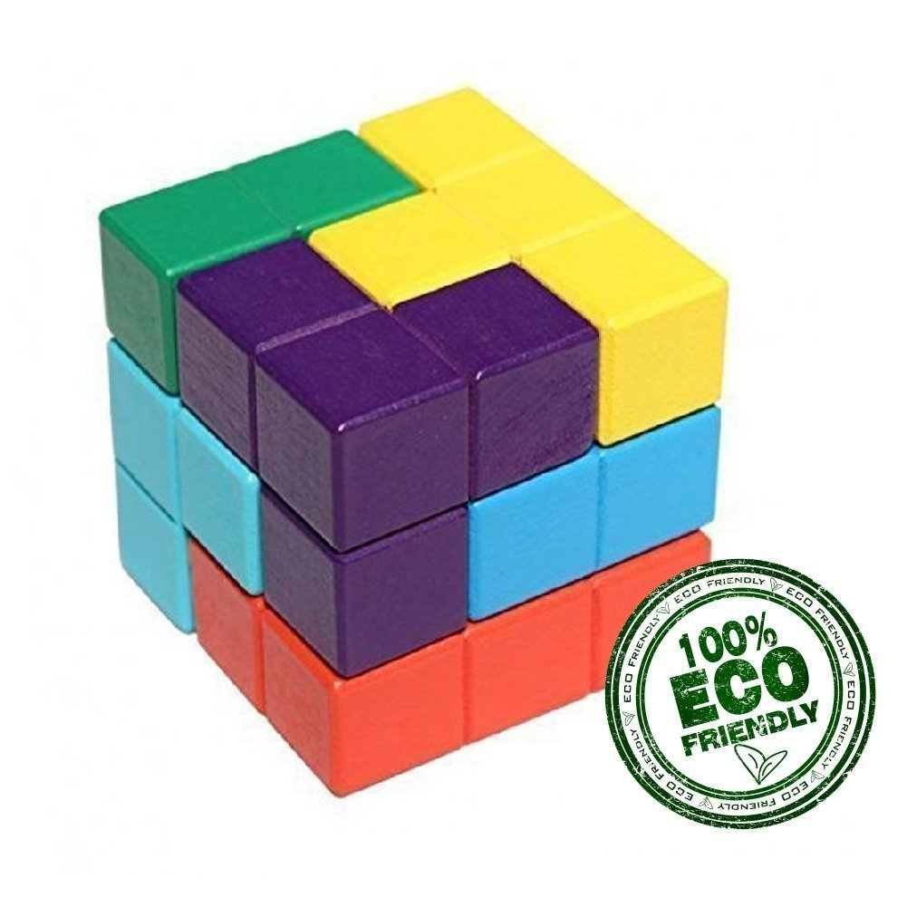 Cheap Wood Cube Puzzle Solution Find Wood Cube Puzzle Solution