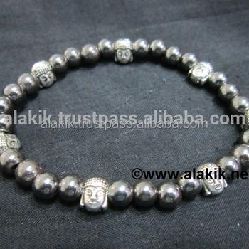 Hemae Baby Buddha Bracelet