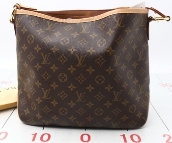 Good Quality Used Brand Handbag Louis Vuitton M50155 Delightfull Pm Monogram Canvas Totebags For Whole