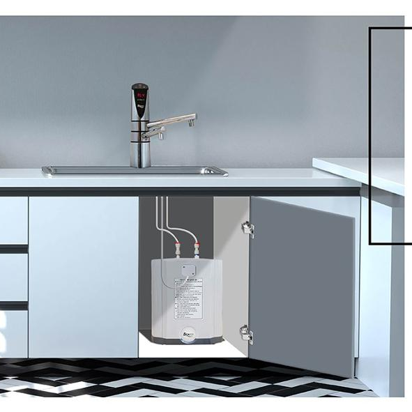 Water Ionizer Under Sink Type Btm105dn Made In Korea Ce Approval 7 Plates Auto Cleaning Buy Under Sink Water Ionizer Alkaline Water Ionizer Korea
