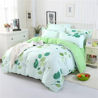 Quilt Comforter Wholesale Home Textile Summer Polyester Kids 100% Bed Cover Sheet Set