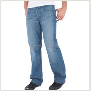 New Design Exportable Hot Sale Jeans Pants