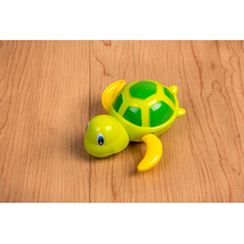 Swimming Turtle Bath Toys