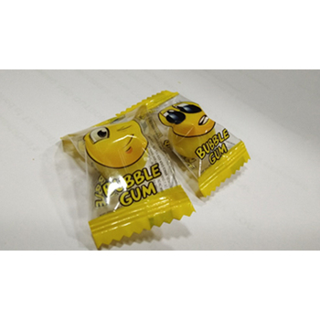 Emoji Assorted Round Bubble Gum - Buy Cool Air Chewing Gum,Round Bubble  Gum,Ball Bubble Gum Product on Alibaba com