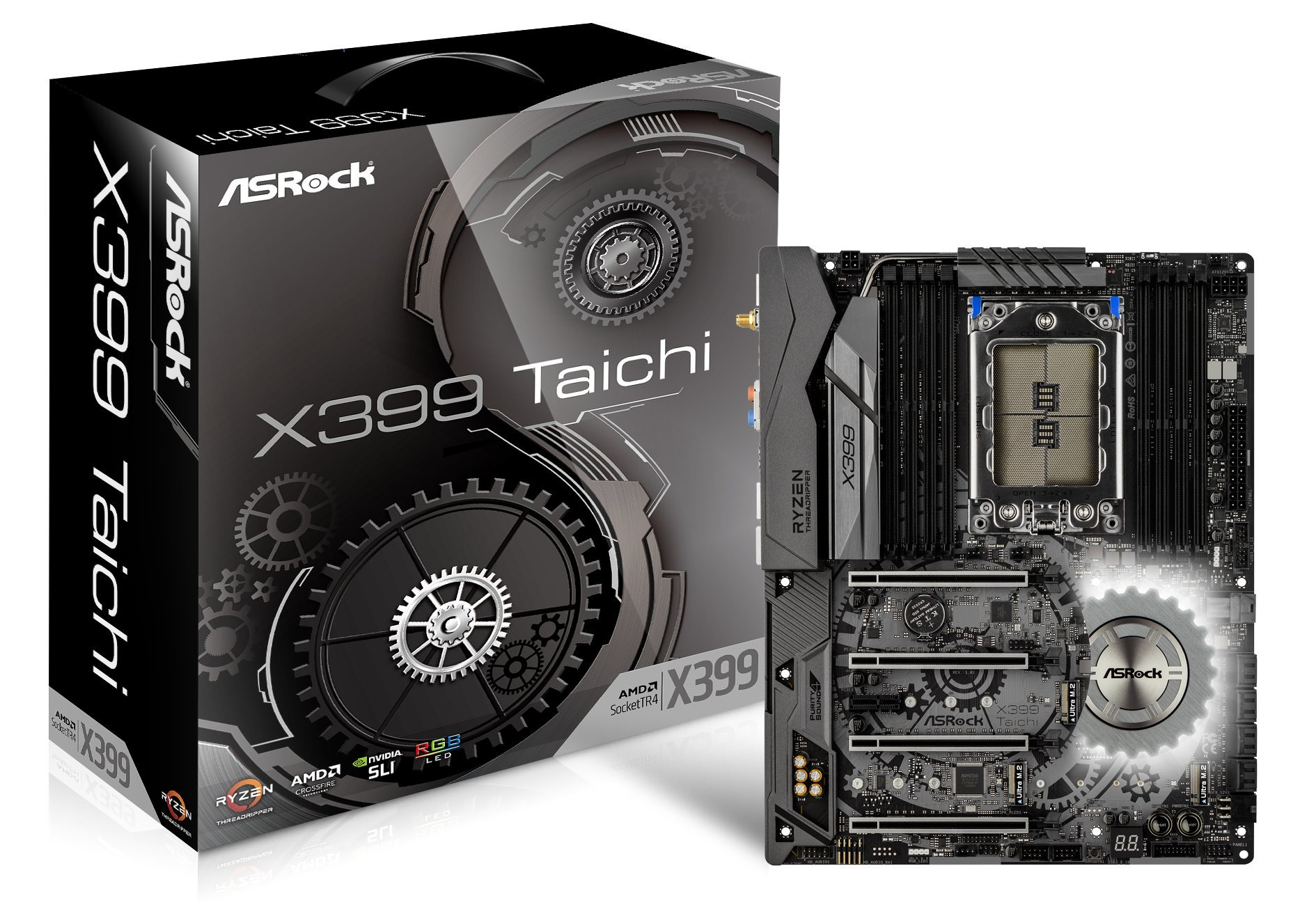 ASRock QC5000-ITX/WiFi AMD Graphics Drivers for Windows 7