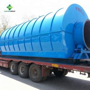Batch Type Pyrolysis Equipment Wholesale, Pyrolysis Equipment