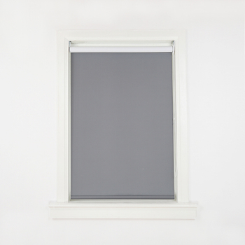 New popular Wide Blade Coated hand control blackout roller blinds