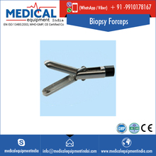 Disposable Medical Biopsy Forceps