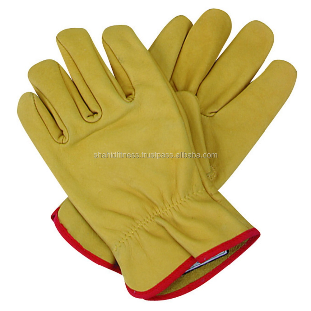 Goat leather work gloves - Leather Working Gloves Pakistan Leather Working Gloves Pakistan Suppliers And Manufacturers At Alibaba Com