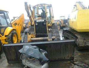Caterpillar d4h bulldozer/ used d4 dozer  used cat d4 dozer