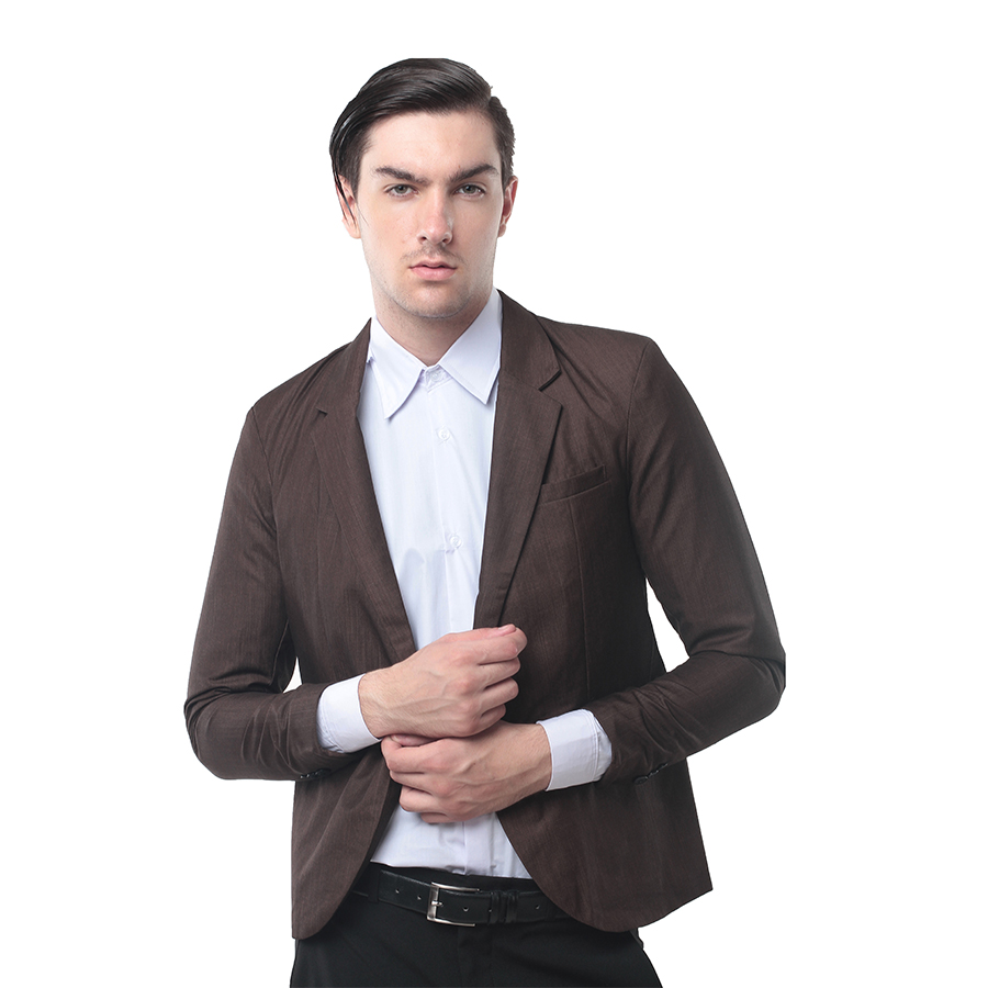 Exclusive Suit For Glossy Men