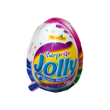 KINDER JOLLY SURPRISE EGG CHOCOLATE