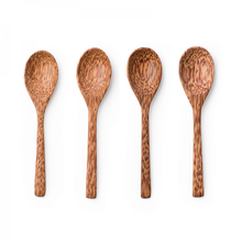 Organic wooden spoon/ mini wood spoon