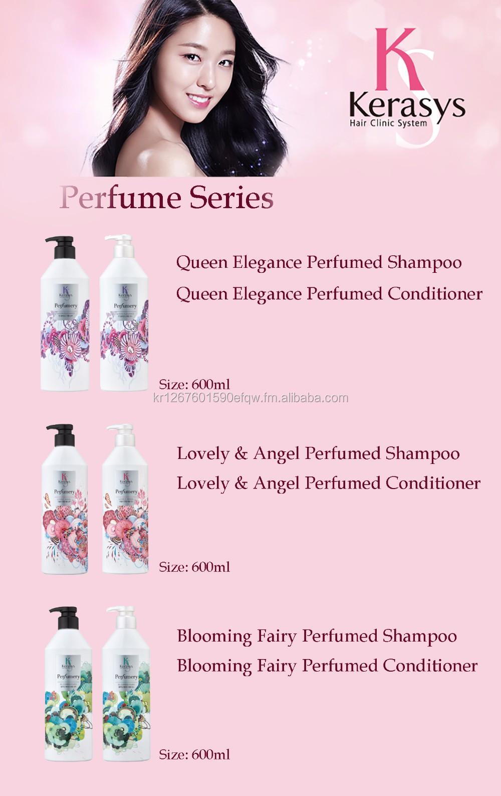 Korea Perawatan Rambutkorea Shampookorea Kosmetikkerasys Parfum