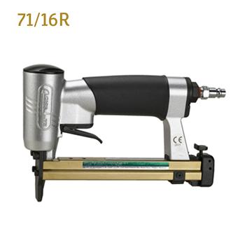 Sofa Furniture Making Tools Air Tacker Gun Staple 7116r