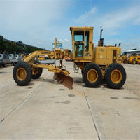Used Motor Grader 120G ,Used MOTOR GRADER Cat 120G Teeth Ripper /Used Caterpillar Grader 12G 120G 14G 140G 16G 140G 140H