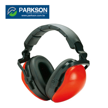 Taiwan Metal Free Avoid Resonance Earmuffs Ansi S3 19 Ce En352-1 Ep-109  Safety Earmuff Hearing Protector - Buy Hearing Protection Earmuff,Safety