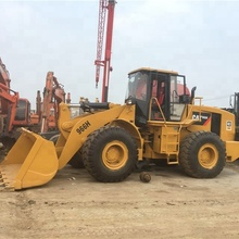 Usato CAT 966 H <span class=keywords><strong>Pale</strong></span> <span class=keywords><strong>Gommate</strong></span>, Giappone CAT 966 Loader in vendita