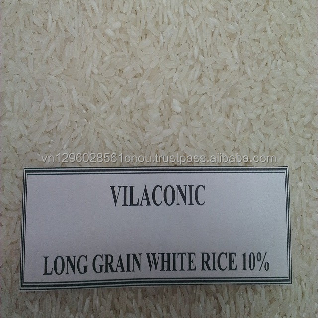A long-grain white rice variety of fragrant rice