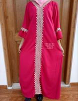 High Quality Product Longdress Khadijah Export Quality Brand Sastra Summer Season