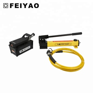 P Series Lightweight Hydraulic Hand Pump