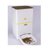 WiFi Control Home Automatic Pet/Dog Food Feeder