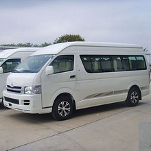 2015 HIACE BUS haut toit VAN <span class=keywords><strong>véhicules</strong></span>-15 places