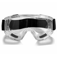 Hot sale sports safety goggle military safety goggle with sponge