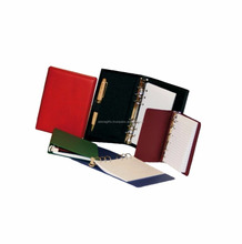 Small pocket size 6 ring binder/A5 ring binder