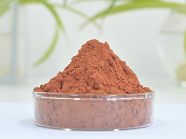 Cinnamon flavor powder