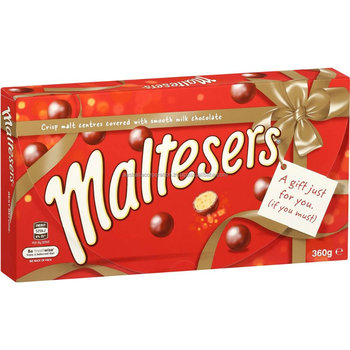 Mars maltesers chocolate gift box 360g made in australia buy mars maltesers chocolate gift box 360g made in australia negle Choice Image
