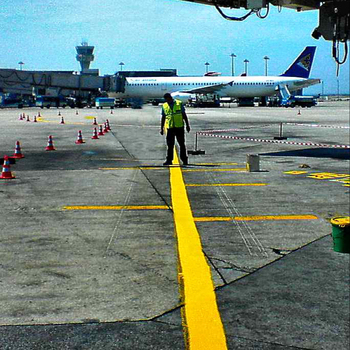Airport Apron And Car Parking Road Marking Paint - Buy  Methylmethacrylate,Road Marking,Paint Product on Alibaba com
