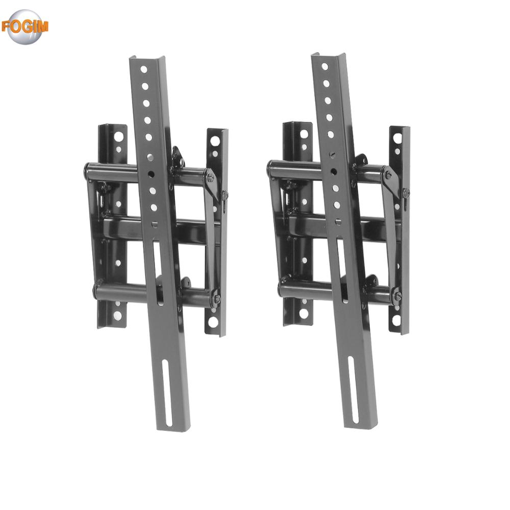 "lcd tv dinding mount bracket ( 37 "" ~ 60 "" )"