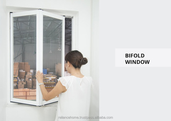 Malaysia Reliance Home Aluminium Folding Window - Buy Folding Window ...