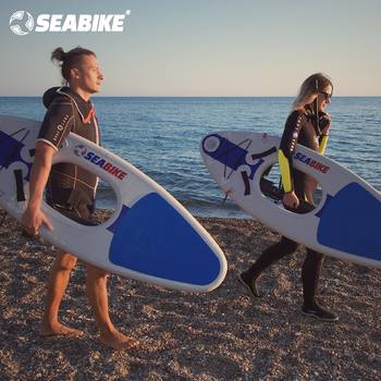 SEABIKE BUSINESS - Pedal sea bikes for sale