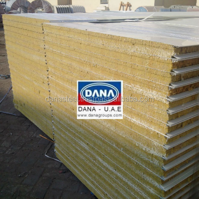 Aluminum Sandwich Panel Supplier in Dubai UAE