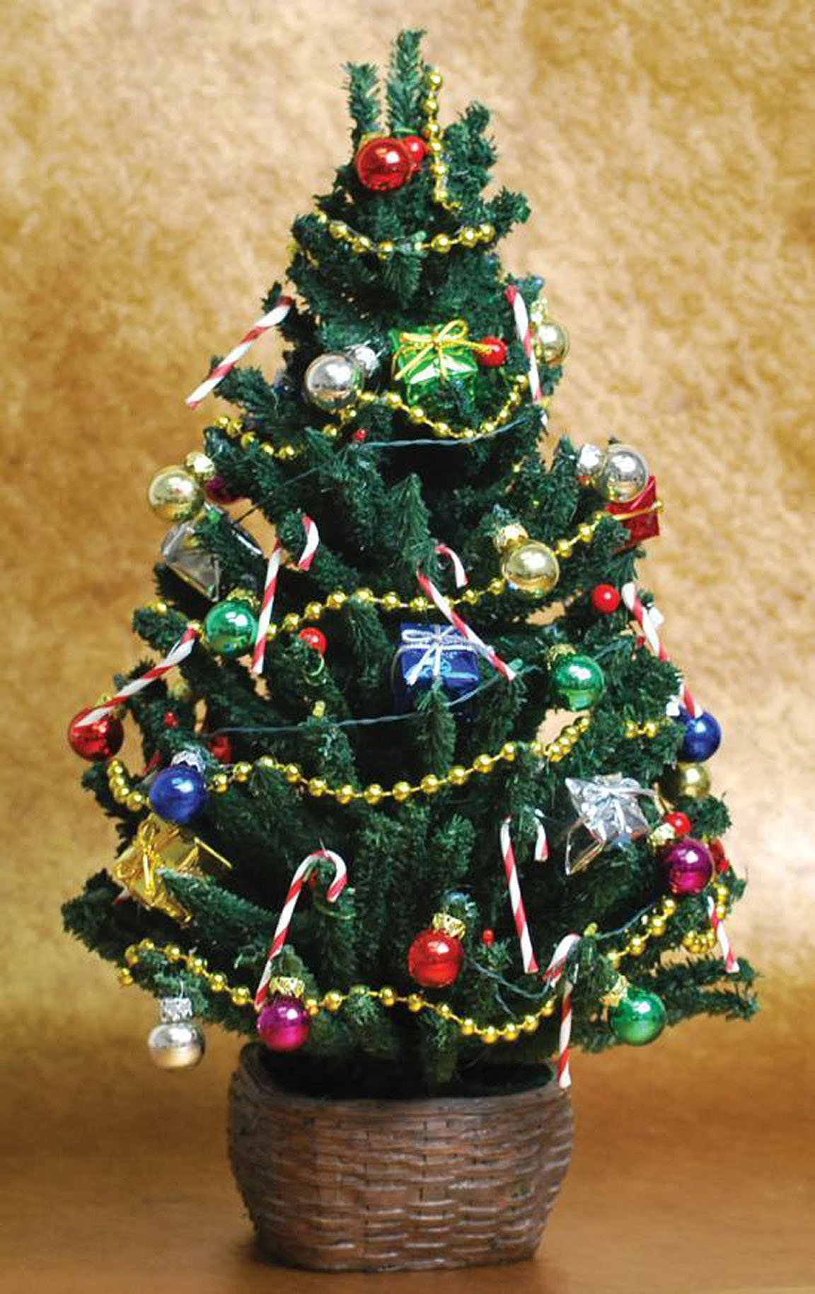 Cheap Small Decorated Christmas Tree, find Small Decorated Christmas ...