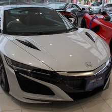 2017 NSX 3.5 A FRENO IN CARBONIO ROSSO PINZA SEMI Usato <span class=keywords><strong>Giappone</strong></span> di <span class=keywords><strong>Auto</strong></span> Sportive