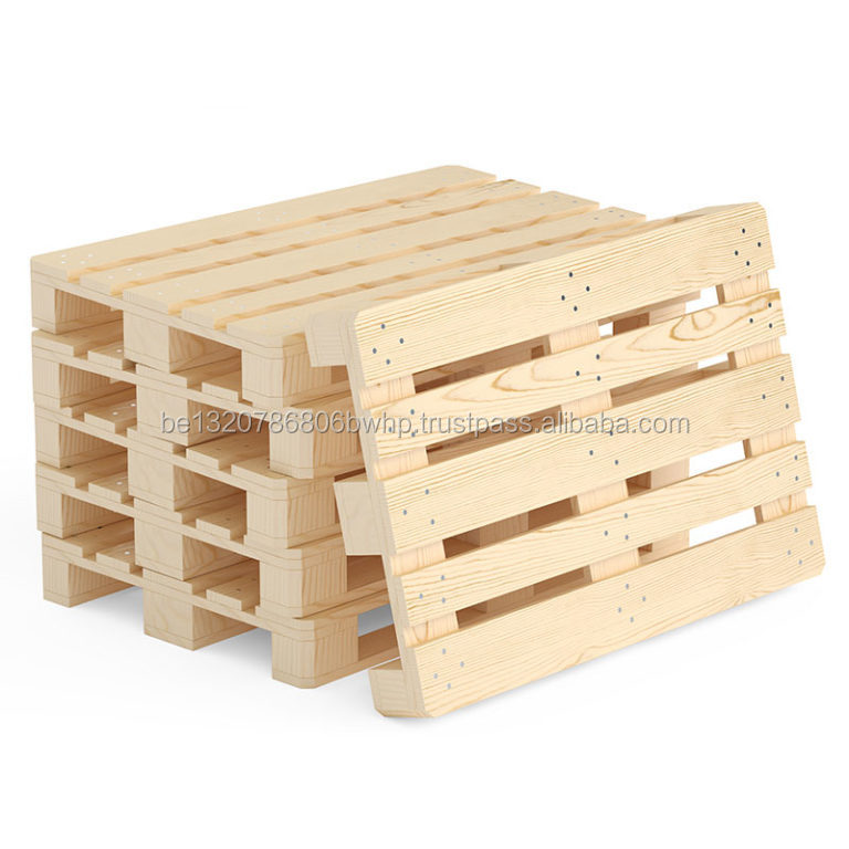 Good quality wood pallet all sizes available for sale
